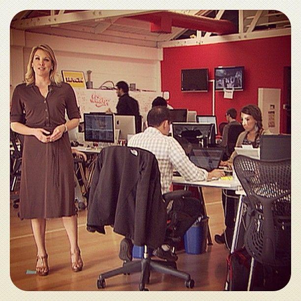 Pinterest on NBC!: Nbcnightlynew Photo, Nbc Night, Pinterest Friends, Inside Pinterest