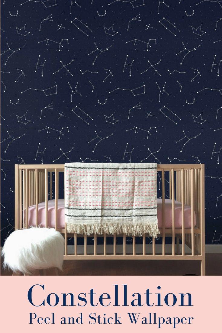 Wallpaper For Nursery