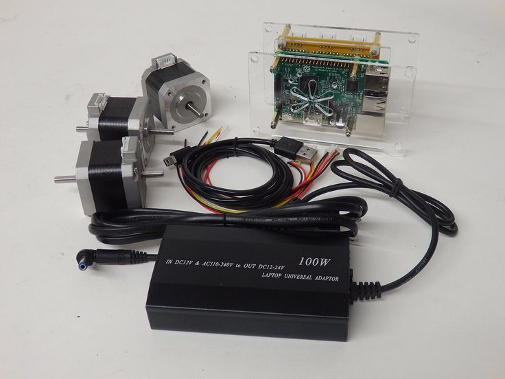 1000 Ideas About Arduino Stepper Motor Control On