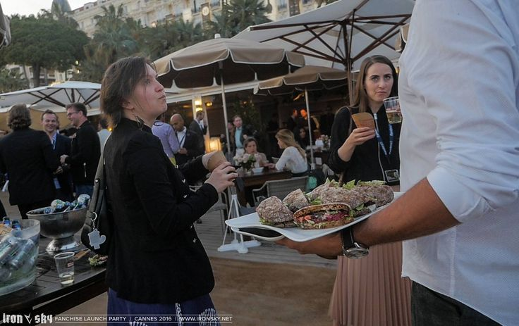 #Cannes #BeachClub #FilmFestival #Event May 2016 Private Event for our client