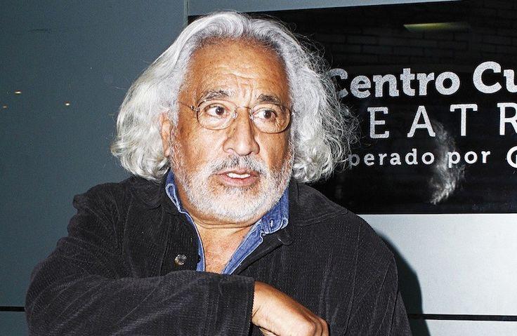 Secuestraron al actor Rafael Inclán en Oaxaca | El Puntero