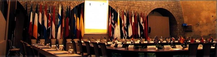 Congresso UE Ministero Economia