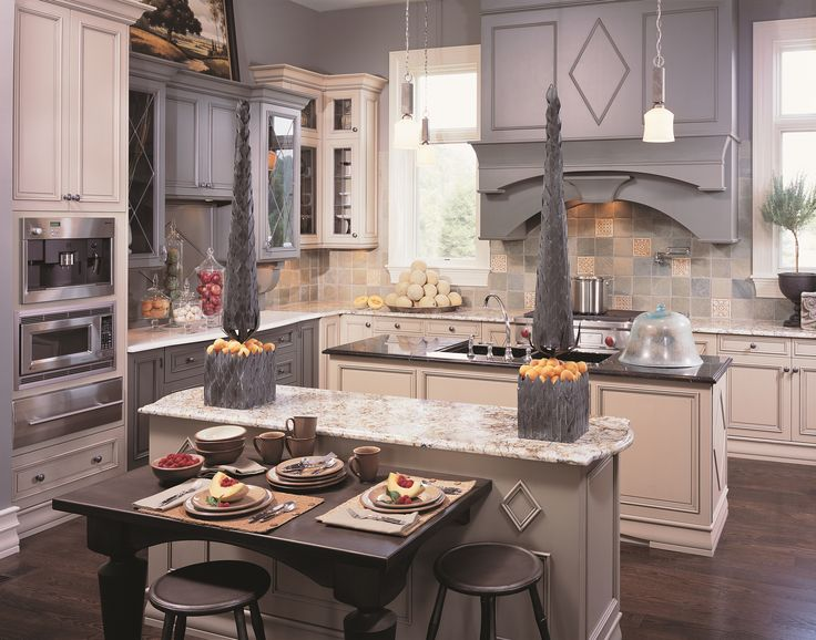Dream Home Kitchen   Kitchens By Design, Indianapolis