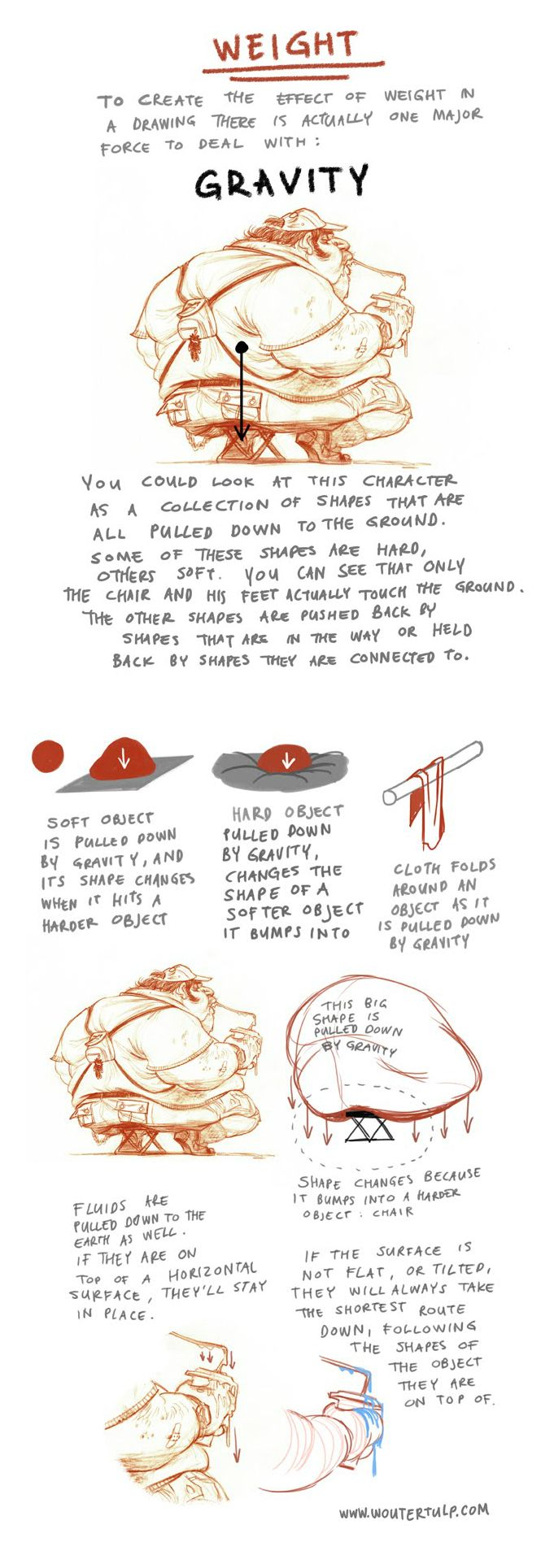 """""""Gravity"""" 