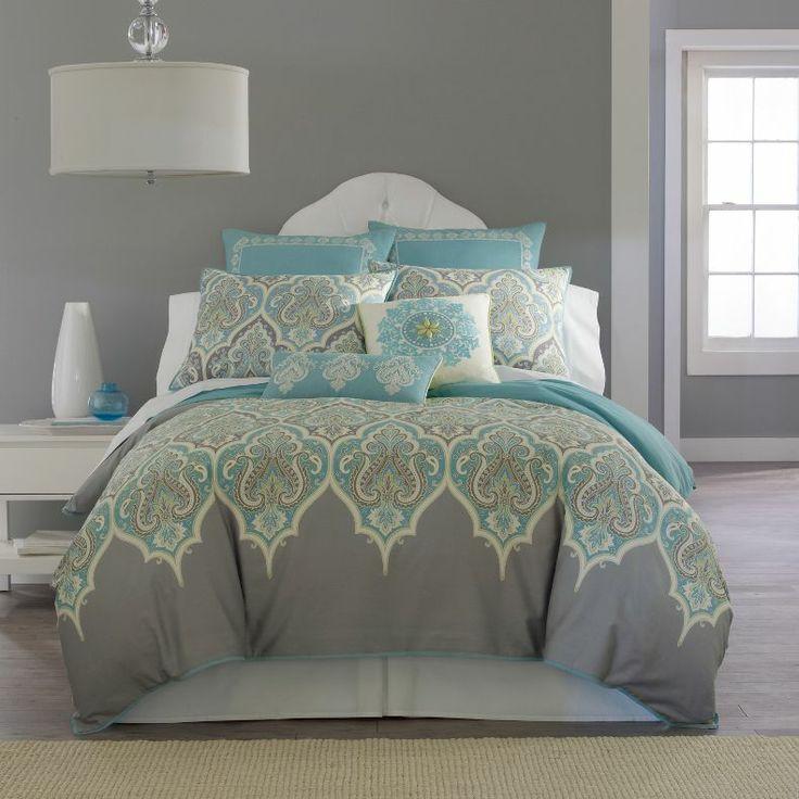 Jcpenney - Kashmir Comforter Set - Jcpenney
