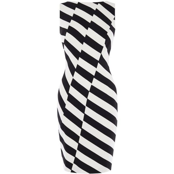 Best 25+ Striped midi dress ideas that you will like on Pinterest ...