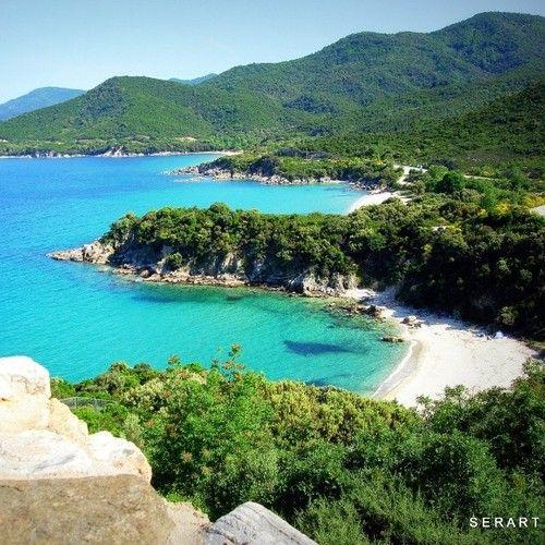 OLYMPIADA HALKIDIKI GREECE