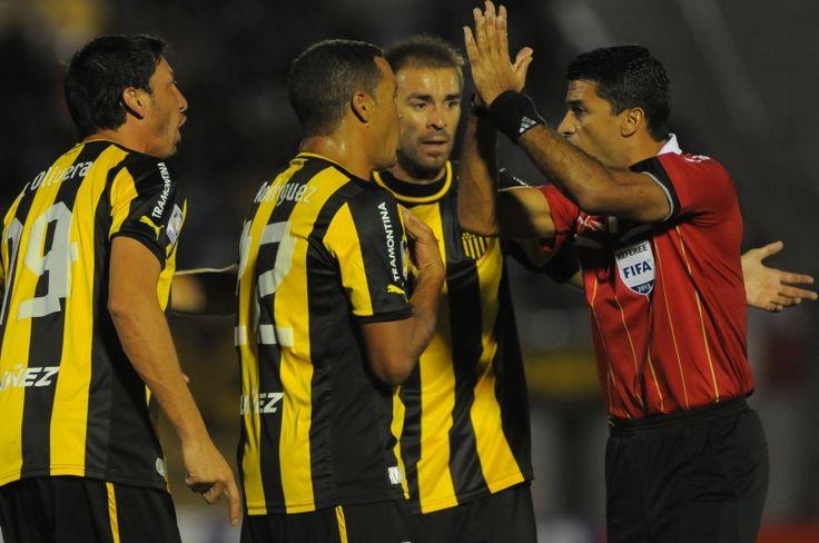 Ganó Peñarol | Si 16 años después » AguantenChe.com.uy