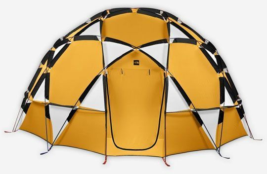 The North Face 2 Meter Dome Tent