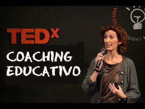 Arantza nos explica el valor del coaching en el aula, con los directivos de una institución educativa y con los padres.