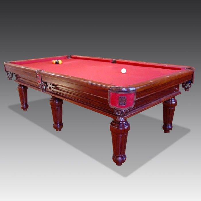 9ft Regenta American Pool Table | The Games Room Company