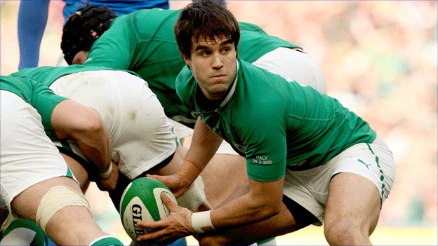 Connor Murray, Irish Rugby player.... Yes please!!!