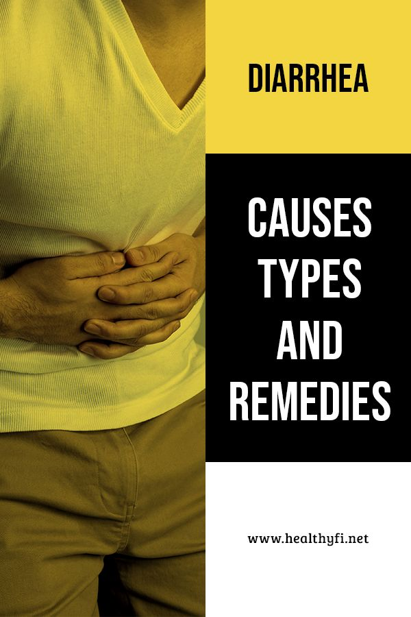 Diarrhea – Causes, Types, and Remedies Diarrhea is one of ...