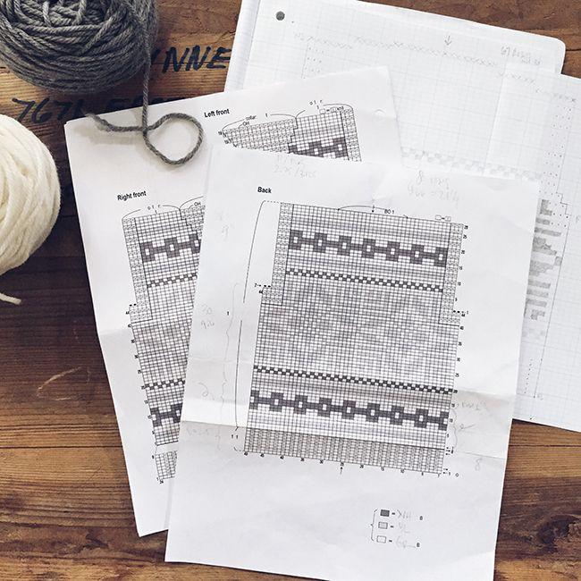 Mejores 47 imágenes de Knitting: Japanese en Pinterest | Patrones de ...