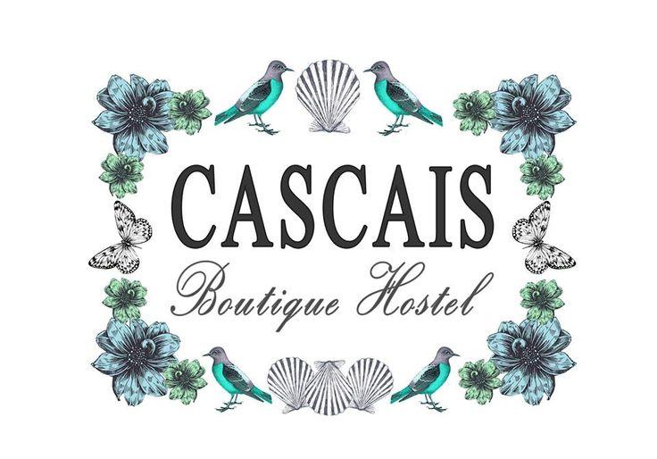 CASCAIS .boutique hostel.