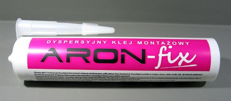 Aron-fix glue