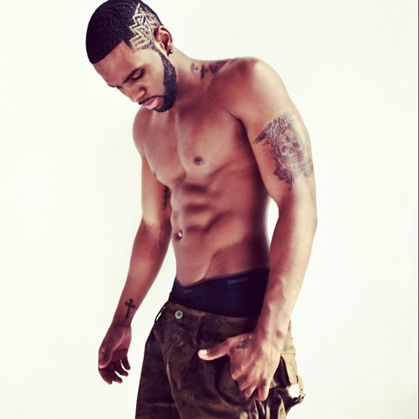 Jason Derulo- insane performer  and sexy as hell