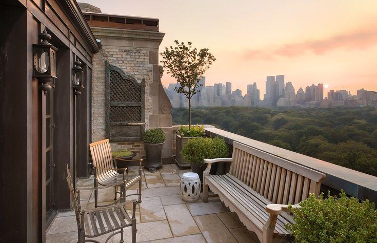 Fifth Avenue Triplex | Peter Pennoyer Architects