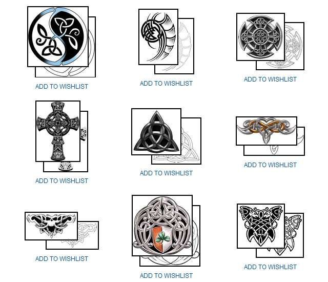 Celtic Knot Rings And Their Meanings