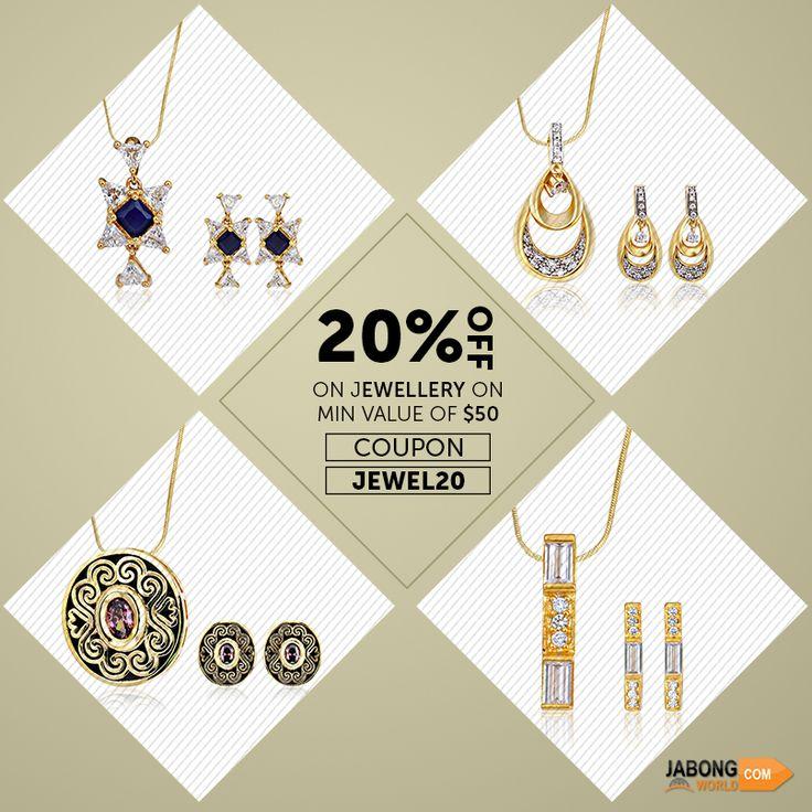 'Big girls need big diamonds.' ~Elizabeth Taylor 'Big girls need big diamonds on big sales.' ~Jabongworld  Click here- http://www.jabongworld.com/jewellery/jewellery/shopby/sale.html?utm_source=ViralCurryOrganic&utm_medium=Pinterest&utm_campaign=JewelrySale-19-may2015 to check it out. #Jewelry #Sale #Fashion #Style