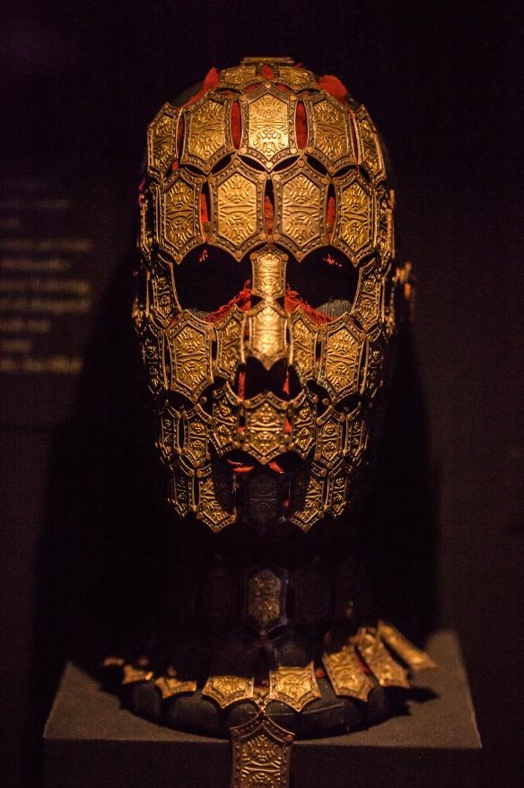 The mysterious mask of Quaithe, a priestess of Asshai. # ... Quaithe Game Of Thrones