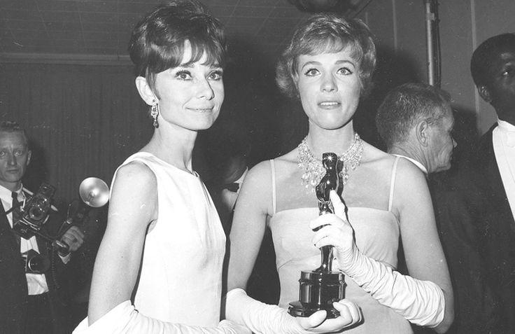 5 filmes ganhadores do Oscar da minha vida