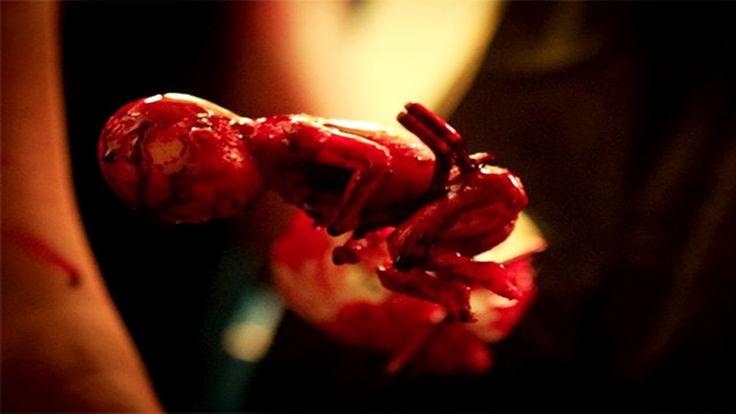 The Unborn Child (2011) Thai Horror Movies - English Subtitle