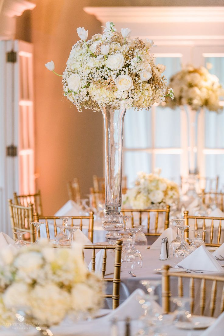 Wedding at Columbia Country Club planned by Madison Sanders Events | Photo by Catherine Rhodes Photography www.madisonsandersevents.com