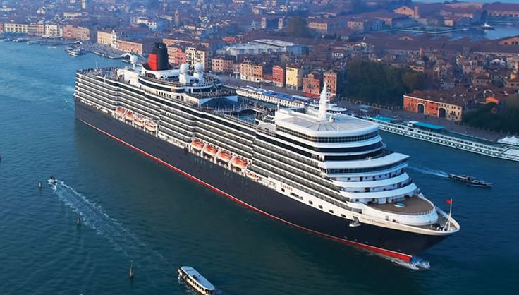 Cunard Launches the 2017 Voyage Program Cruises Pinterest - cruise ship bartender sample resume