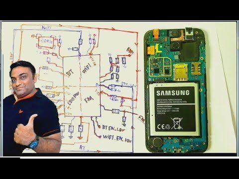 samsung j2 BT & Wifi problem solution By Maximum Technology