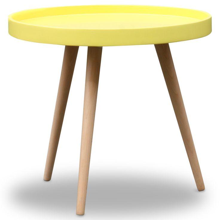 Makkii Bijzet Klein - Moderne tafels - Tafels | Zen Lifestyle