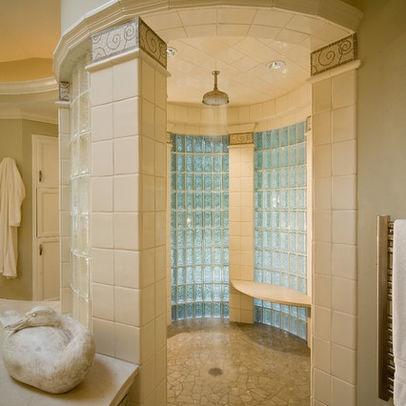Handicapped Accessible Bath Design