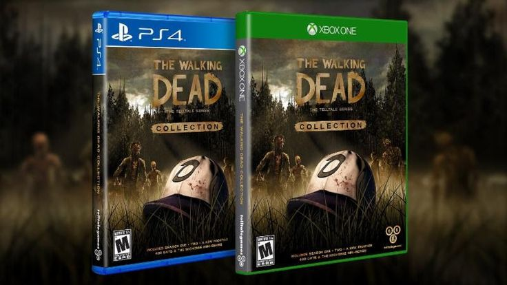 The Walking Dead: The Telltale Series Collection dated as Gary Whitta confirmed to return for final season! For all the fine work that Telltale Games have produced over the years, they are still best known for The Walking Dead series'. Today they've not only confirmed the release date and details for The Walking Dead Series Collection, but announced that Rogue One: A Star Wars Story co-writer,...