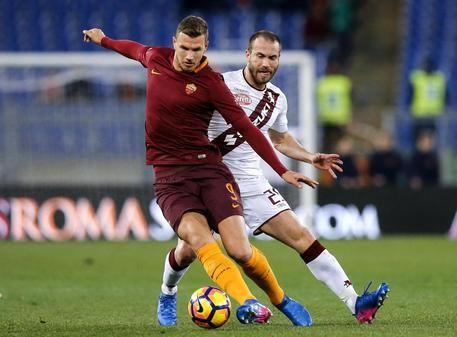 Roma batte Pescara 4-1, abruzzesi in serie B