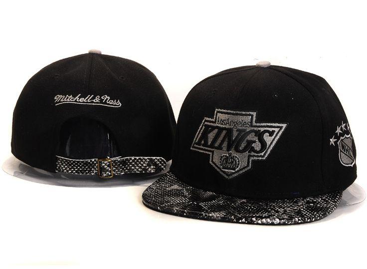NHL Los Angeles Kings Snapback Hat (25) , sale $5.9 - www.hatsmalls