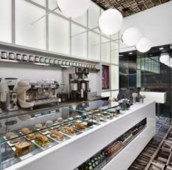 Emejing Bakery Interior Design Ideas Contemporary - Decoration ...