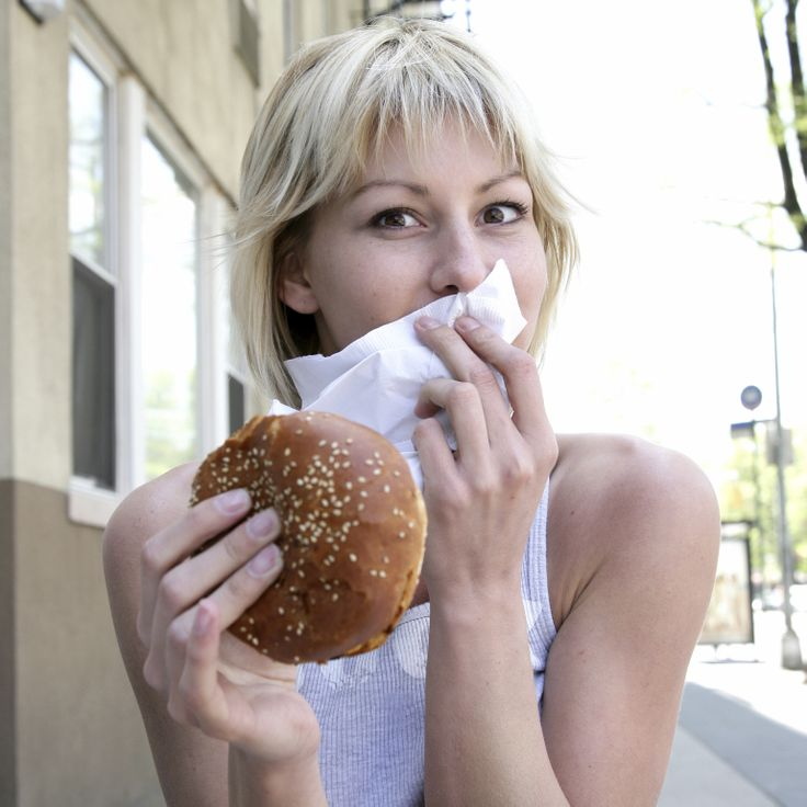 Why It's Good to Take a Cheat Day Each Week.