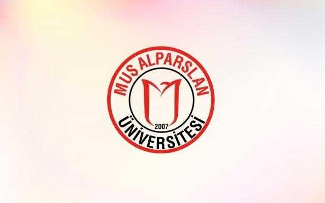 Mus Alparslan Universitesi 2020 Taban Puanlari Alparslan Tabata Egitim Universite