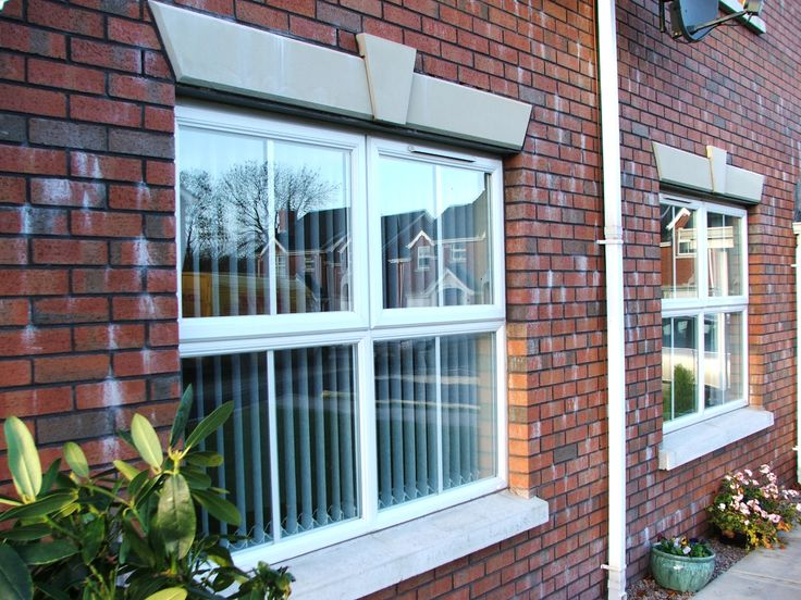#Casement #windows are our most popular style of replacement uPVC window. And no wonder! They are an extremely versatile window that will suit most homes, wherever you live.