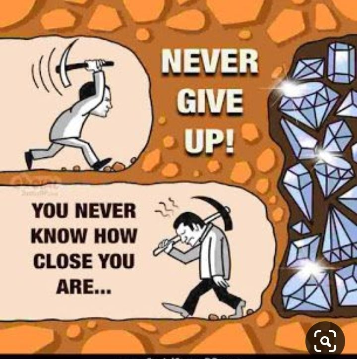Never Give Up In 2020 Motivational Picture Quotes Strong Mind Quotes Good Life Quotes