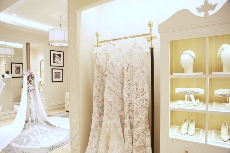 say yes to the perfect wedding dress