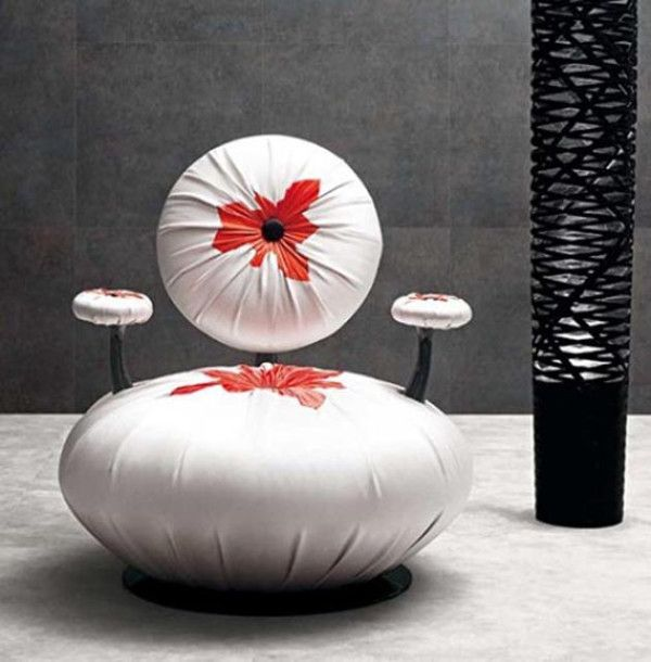 Unusual And Cool Chair Designs
