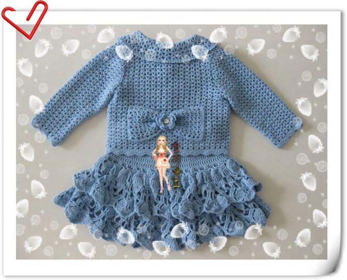 [转载]《蓝梦公主》秋装