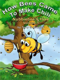 A MDDR Review: How Bees Came To Make Chili by Terry Bradley