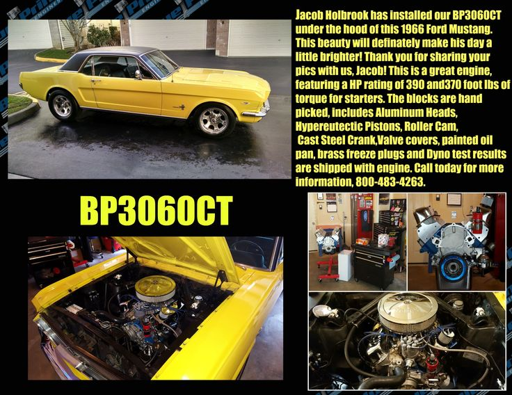 11 best factoryfive engines by blueprint engines images on blueprint engines offers a crate engine for ford owners replace that tired old 302 ford engine and with this high performance crate engine malvernweather Gallery