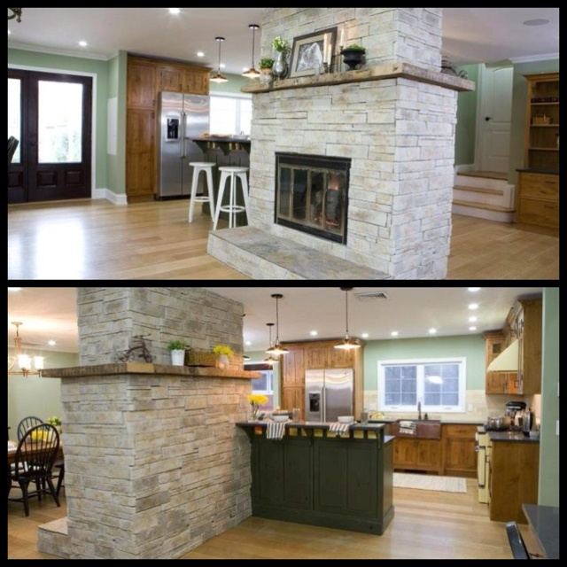 Kitchen Cousins Kitchen Pictures: Small Kitchen Makeovers, Kitchen Makeovers And