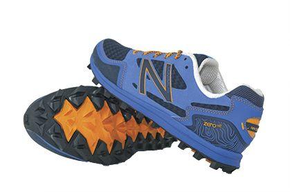 New Balance Minimus Zero v2 Trail