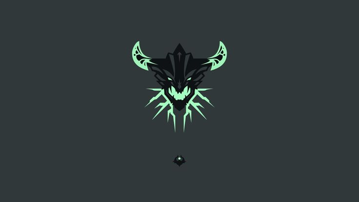 Simplistic simple background dota 2 outworld devourer (2560x1440, simple, dota, outworld, devourer)  via www.allwallpaper.in