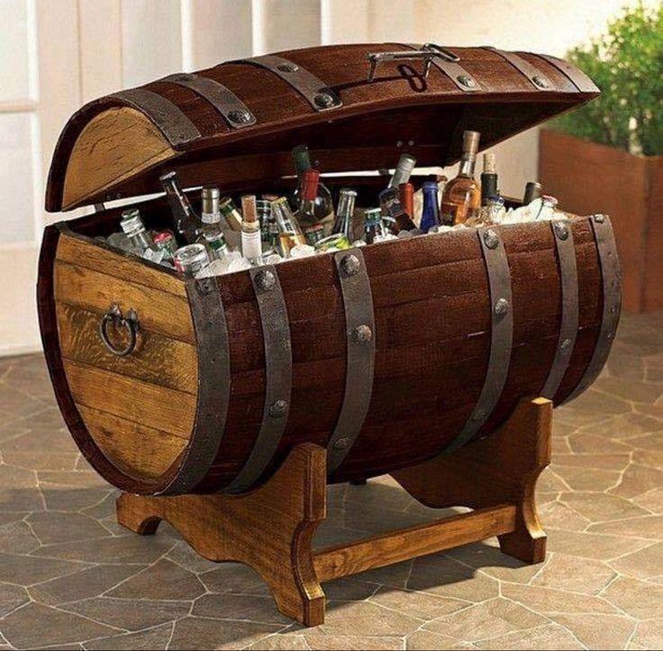 Man Cave Bar For Sale Brisbane : Thùng ướp bia house ideas pinterest barrels wine