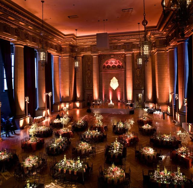 Bridal Bubbly: DC Wedding Venues {Grand and Glamorous} Andrew Mellon Auditorium
